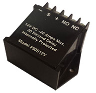 Engine Monitor Control Switch -Automatic Engine Protection